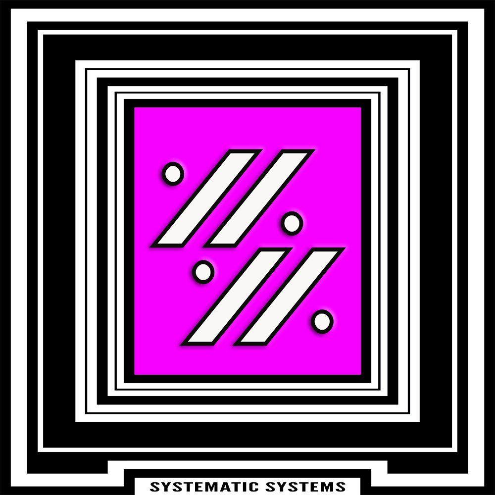 Systematic Systems logo