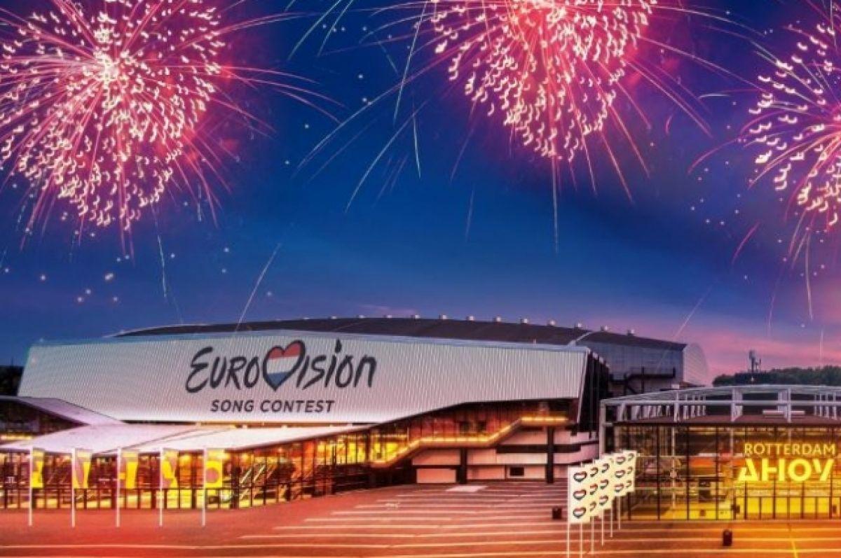 Белоруссия не примет участие в «Евровидении — 2022»
