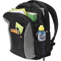 Default image for the Barron Clothing Clothing Biz Laptop Backpack