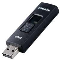 Default image for the Barron Clothing Clothing Body Glove Memory Minislider 32GB USB