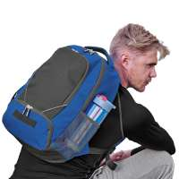 Default image for the Barron Clothing Clothing BRT X-Celerate Back Pack