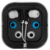 Default image for the Barron Clothing Clothing Earphones in Square Case