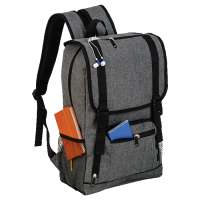 Default image for the Barron Clothing Clothing Expedition Backpack With Dual Front Clips