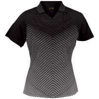 Default image for the Barron Clothing Clothing Ladies Apollo Golfer