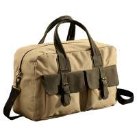 Default image for the Barron Clothing Clothing Out of Africa Travel Duffel