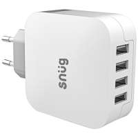 Default image for the Barron Clothing Clothing Snug 4 Port USB Home Charger