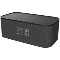 Default image for the Barron Clothing Clothing Snug Bluetooth Speaker And Wireless Charger
