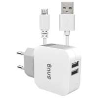 Default image for the Barron Clothing Clothing Snug Home Charger With Micro USB Charge and Sync Cable