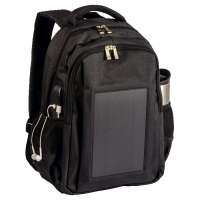 Default image for the Barron Clothing Clothing Solar Powered Tech Backpack