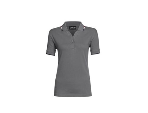 Default image for the Altitude Clothing Ladies Ash Golf Shirt