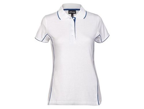 Default image for the Altitude Clothing Ladies Denver Golf Shirt