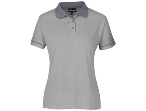 Default image for the Altitude Clothing Ladies Verge Golf Shirt
