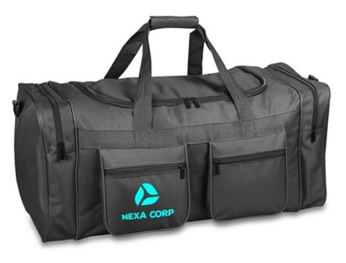 Default image for the Altitude Clothing So Much More Tog Bag