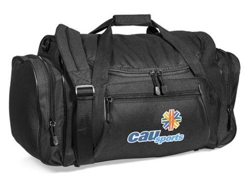 Default image for the Amrod Clothing Bridgeport Sports Bag
