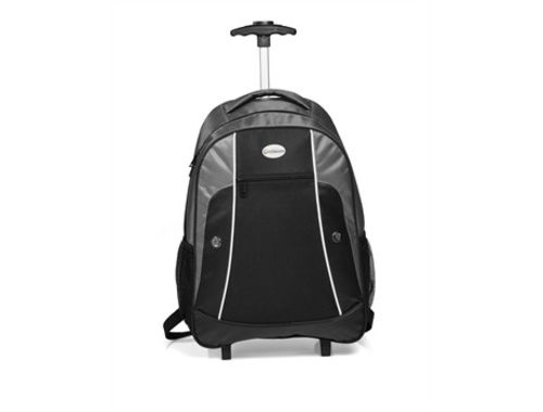 Default image for the Amrod Clothing Centennial Tech Trolley Backpack
