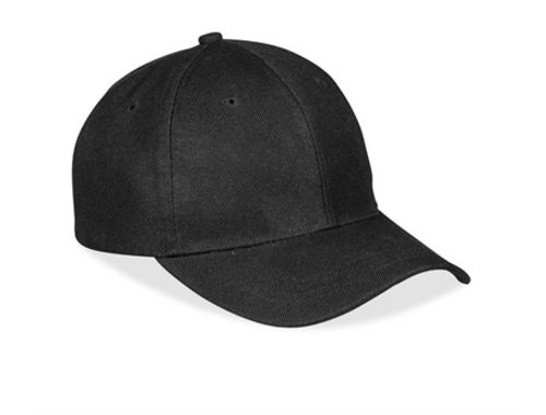 Default image for the Amrod Clothing Cincinnati 6 Panel Cap
