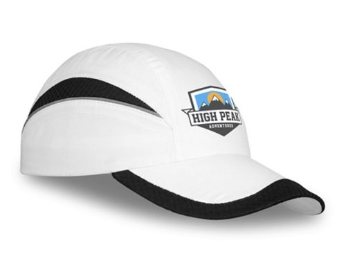Default image for the Amrod Clothing Edge 6 Panel Cap