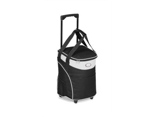 Default image for the Amrod Clothing Igloo Trolley 30-Can Cooler