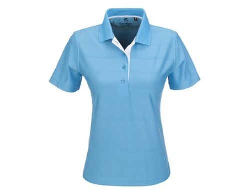 Default image for the Amrod Clothing Ladies Admiral Golf Shirt