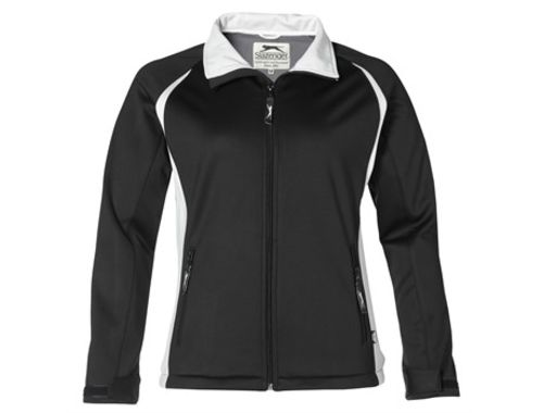 Default image for the Amrod Clothing Ladies Apex Softshell Jacket
