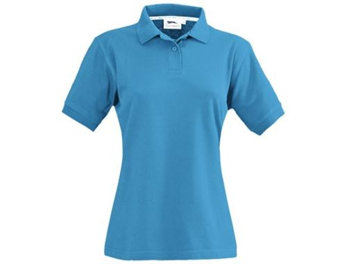Default image for the Amrod Clothing Ladies Crest Golf Shirt