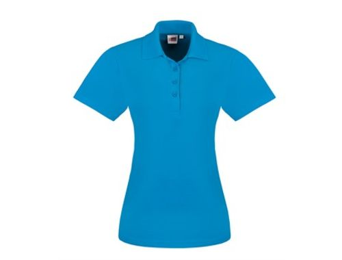 Default image for the Amrod Clothing Ladies Elemental Golf Shirt