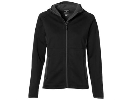 Default image for the Amrod Clothing Ladies Ferno Bonded Knit Jacket