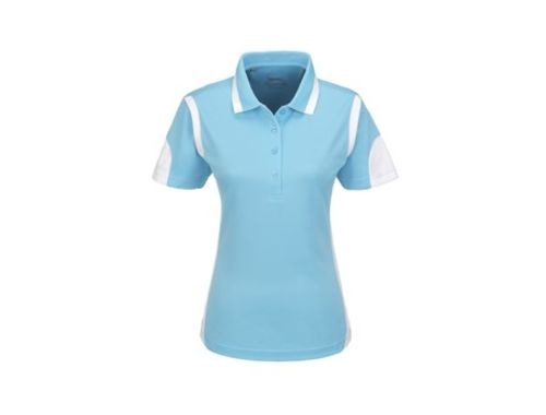 Default image for the Amrod Clothing Ladies Genesis Golf Shirt