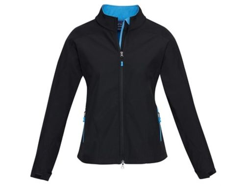 https://res.cloudinary.com/dpprkard7/c_scale,w_500/amrod/ladies-geneva-softshell-jacket-black with cyan.jpg