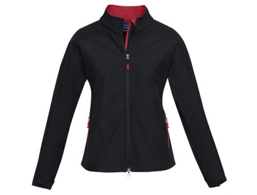 https://res.cloudinary.com/dpprkard7/c_scale,w_500/amrod/ladies-geneva-softshell-jacket-black with red.jpg