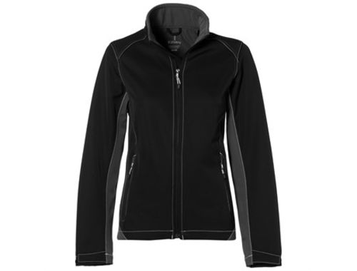 Default image for the Amrod Clothing Ladies Iberico Softshell Jacket