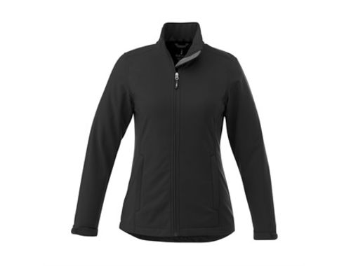 Default image for the Amrod Clothing Ladies Maxson Softshell Jacket