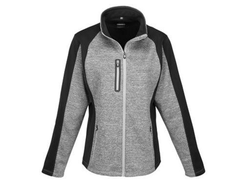 Default image for the Amrod Clothing Ladies Mirage Softshell Jacket