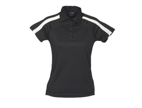 Default image for the Amrod Clothing Ladies Monte Carlo Golf Shirt