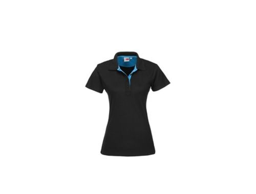 Default image for the Amrod Clothing Ladies Solo Golf Shirt