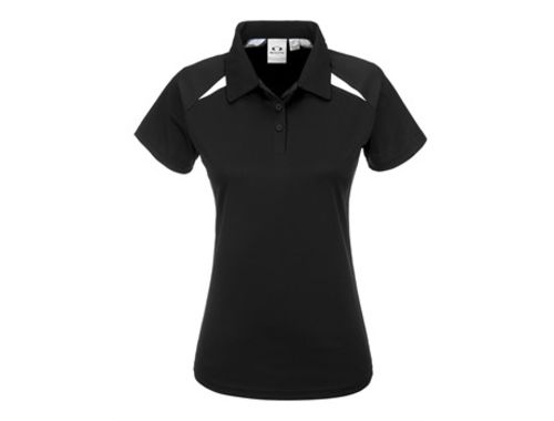 Default image for the Amrod Clothing Ladies Splice Golf Shirt