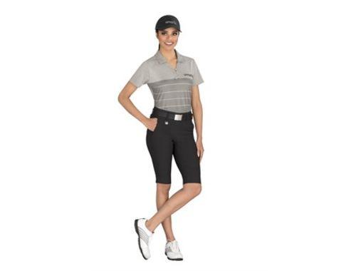 Default image for the Amrod Clothing Ladies Streak Golf Shirt
