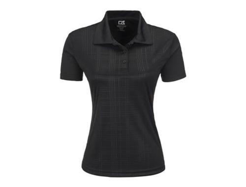 Default image for the Amrod Clothing Ladies Sullivan Golf Shirt