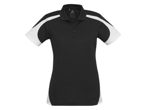 Default image for the Amrod Clothing Ladies Talon Golf Shirt