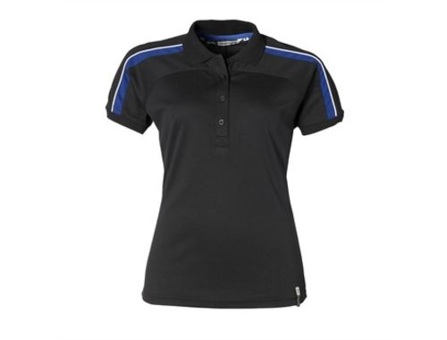 Default image for the Amrod Clothing Ladies Trinity Golf Shirt