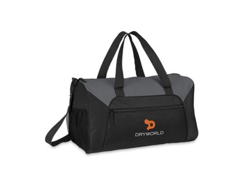 Default image for the Amrod Clothing Marathon Sports Bag