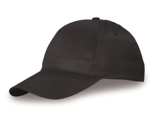 Default image for the Amrod Clothing Memphis 5 Panel Cap