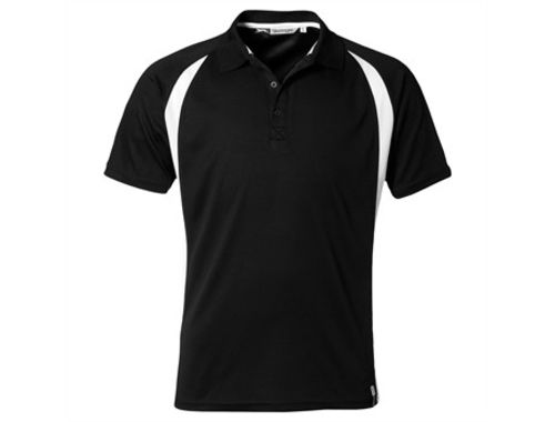 Default image for the Amrod Clothing Mens Apex Golf Shirt