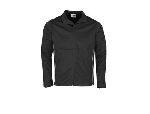 Default image for the Amrod Clothing Mens Cromwell Softshell Jacket