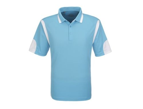 Default image for the Amrod Clothing Mens Genesis Golf Shirt