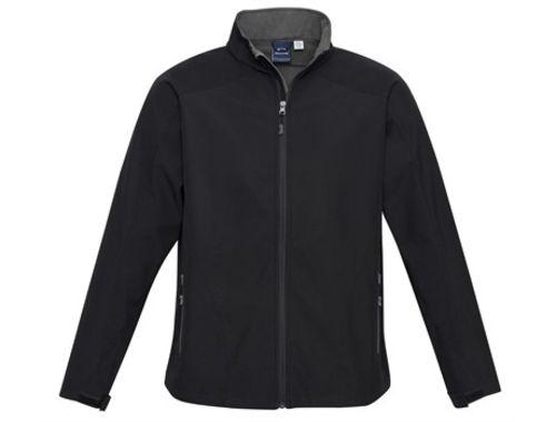 Default image for the Amrod Clothing Mens Geneva Softshell Jacket