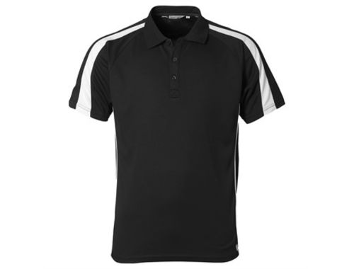 Default image for the Amrod Clothing Mens Horizon Golf Shirt