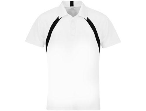 Default image for the Amrod Clothing Mens Jebel Golf Shirt