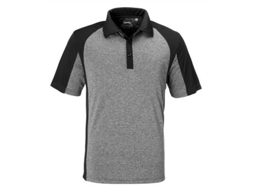 Default image for the Amrod Clothing Mens Matrix Golf Shirt