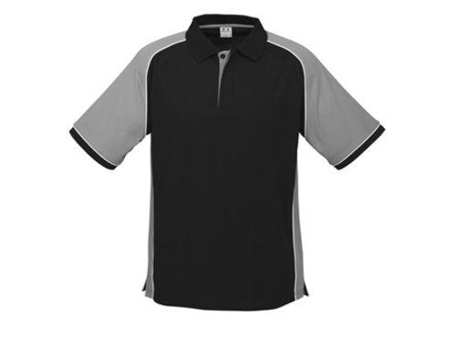 Default image for the Amrod Clothing Mens Nitro Golf Shirt